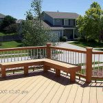 Bulid A Veranda Decking And Railing