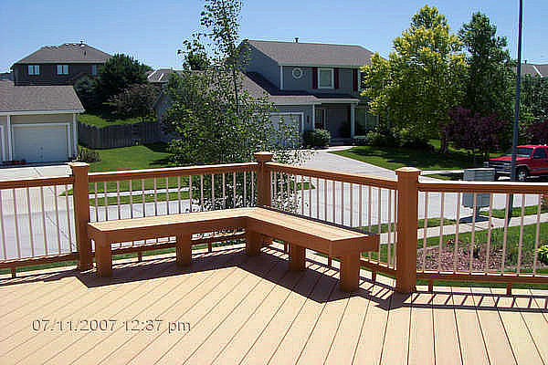 veranda composite decking