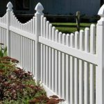 Low Maintenance Wood Composite Fence Photos Show