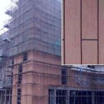 Buy WaterproofWall Panels Decorative Materials