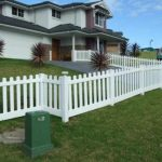 Buy Cheap Cost of Vinyl Fencing Product
