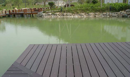 Ecological Decking