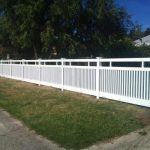 Best Green Composite Vinyl Privacy Fence Panels Products