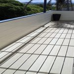 cheap composite decking sale of suppliers