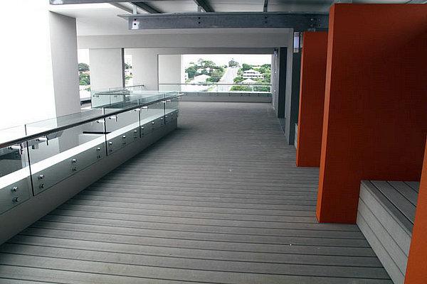 composite laminate flooring