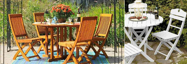 composite wood outdoor furniture