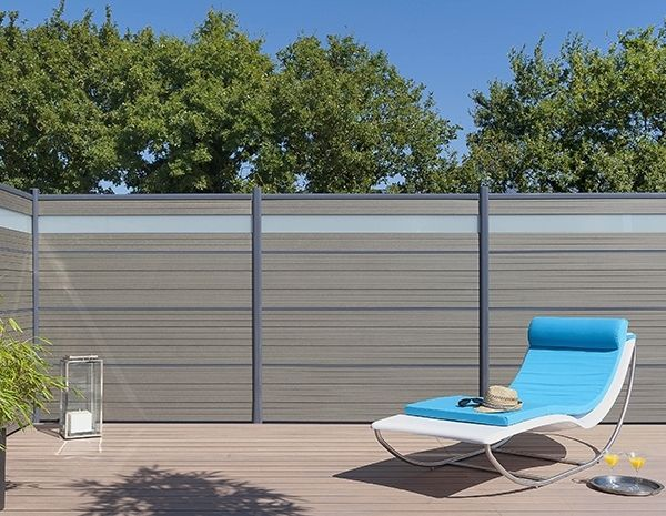 privacy fencing panels