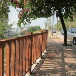 Cheap outdoor fence Australia from China to Australia