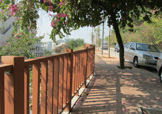 Cheap outdoor fence Australia from China to Australia