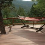 Only buy composite outdoor decking material that will last