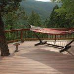 Build A Composite Outdoor Decking