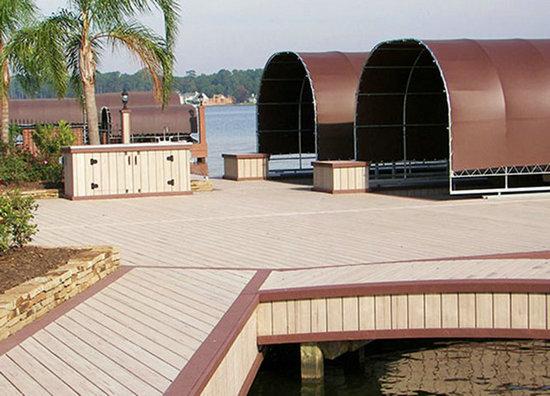 Beautiful Outdoor Deck Designs Pictures