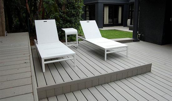 Best Outdoor Decking Material