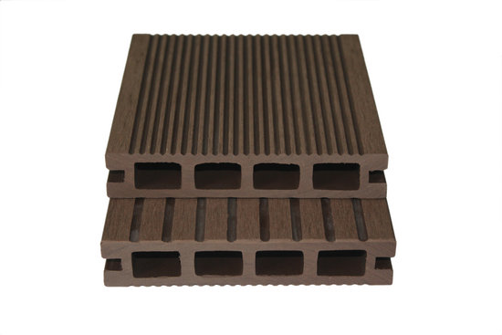How About Outdoor Timber Decking Product?