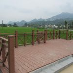 Buy Ecological Decking Floor Product From Qizhen