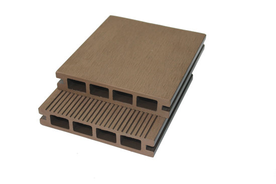 Cost To Build A Deck Using WPC Materials