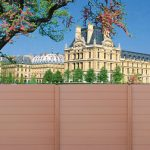 Environmental protection cheap fencing ideas
