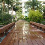 Quick & Easy, Cheap Outdoor Flooring Ideas