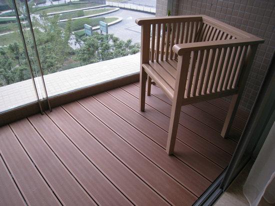Composite Deck Veneer