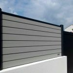 Safety Composite Fence Boards Products