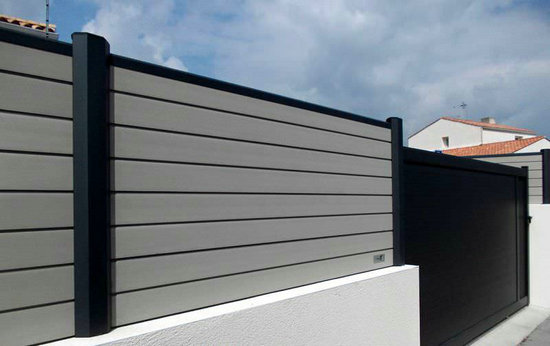 Cheap Composite Wood Fence Cost Calculator