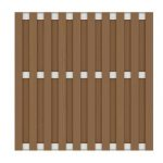 Composite Fence Panel Kit