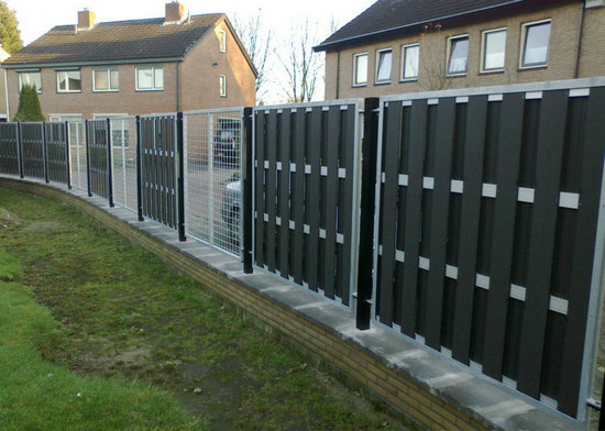 composite Fence Panels Suppliers