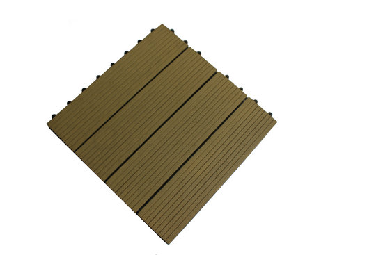 How Much Does wpc eco decking tiles cost?