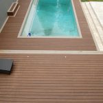 Pool deck plans 24 foot round your swimming pool