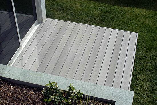Wood Plastic Deck Boards
