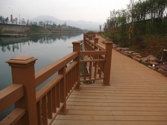 wpc outdoor decking ideas for your outdoor space
