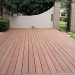 Which is the best decking material 2013