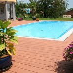Non Slip Composite Decking Suppliers China