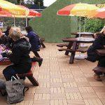 Outdoor Floor Price UK