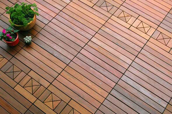 Outdoor Flooring Suppliers