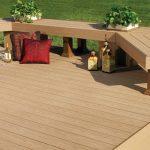 Build a Roof Top Terraces Deck