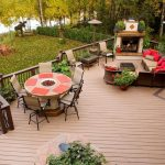 best waterproof patio flooring