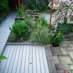 Composite Outdoor Patio Decking