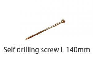 Self-drilling-screw-L-140mm