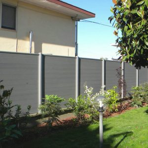 WPC Fencing and Handrails