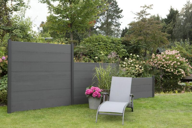 Company Fence Installation